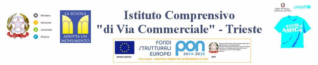 Istituto Comprensivo di Via Commerciale